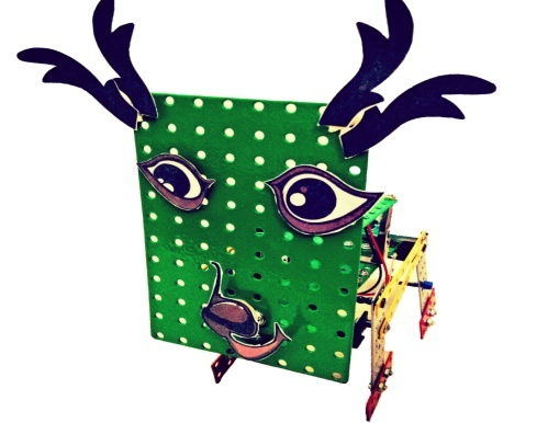 Deer Bot Project