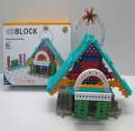 Building Blocks kids 5501