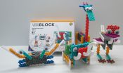 Building Blocks 5502