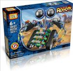 Turbo Wall Robotic kit Loz-3027