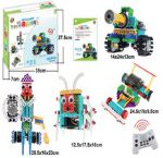 Robotic Kit R721