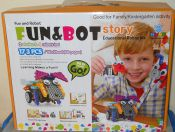 Fun and Bot story kit