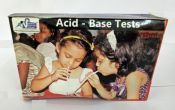 Acid Base Tests