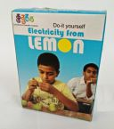 Electricity from Lemon