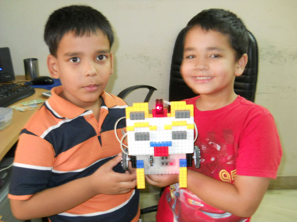 Robotic for kids