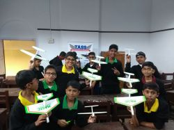 Aero-Modelling Workshop