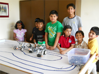 Robotic for Children